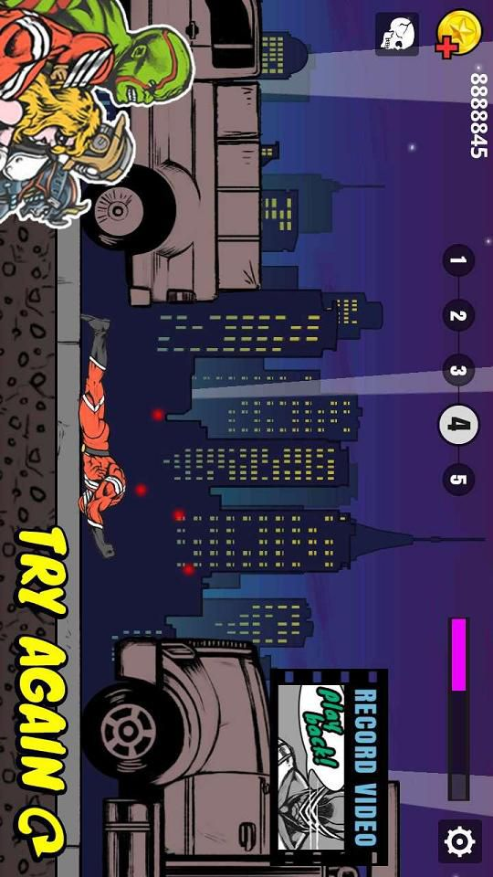 无力英雄破解版游戏截图3